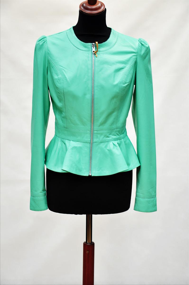 Купить Куртку С Баской