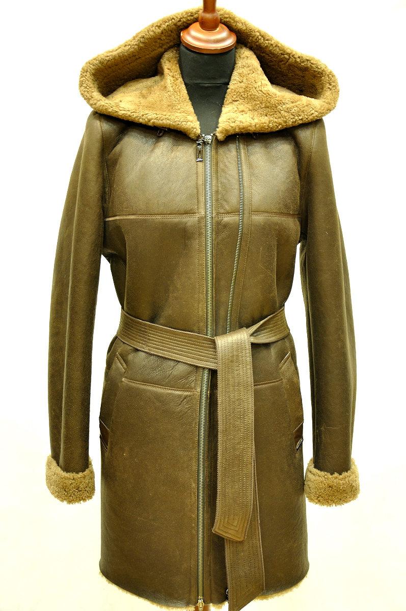 Купить Кожаную Женскую Куртку 54 Размера
