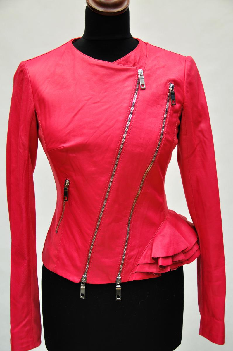 Модели кожаных курток Москва