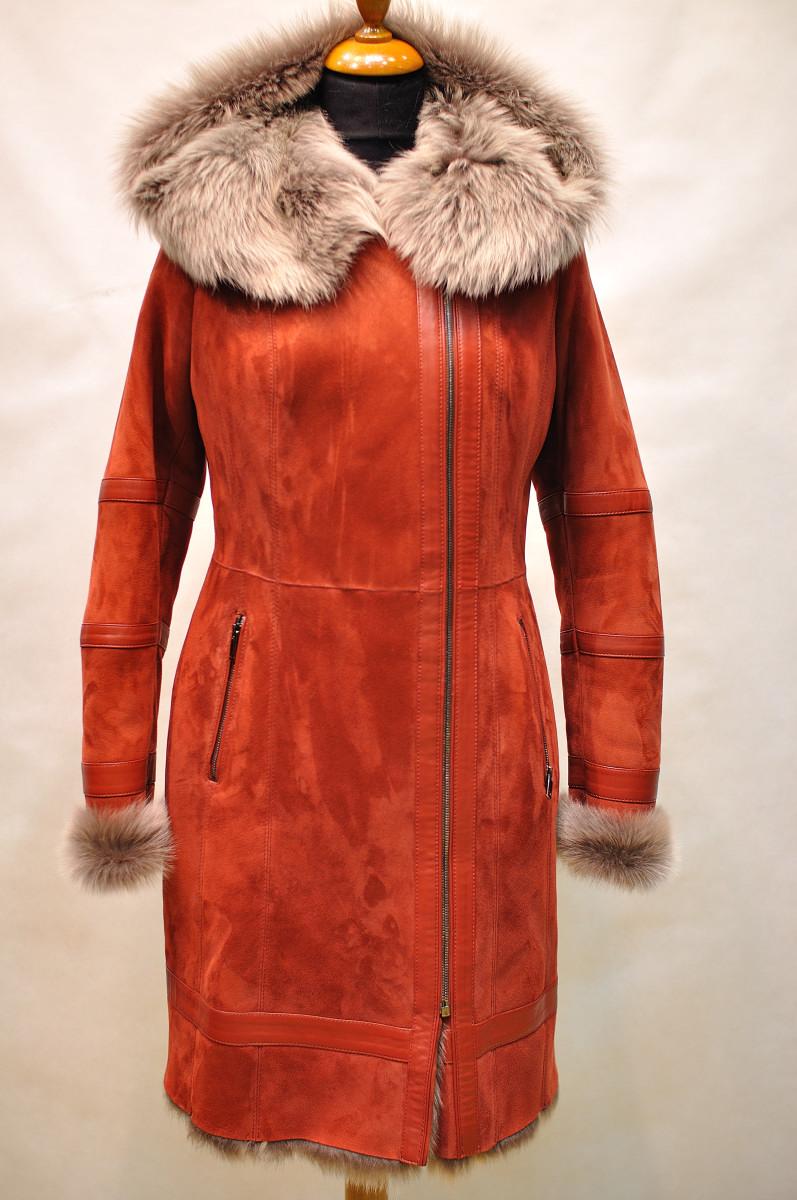 Купить Кожаную Куртку Большого Размера