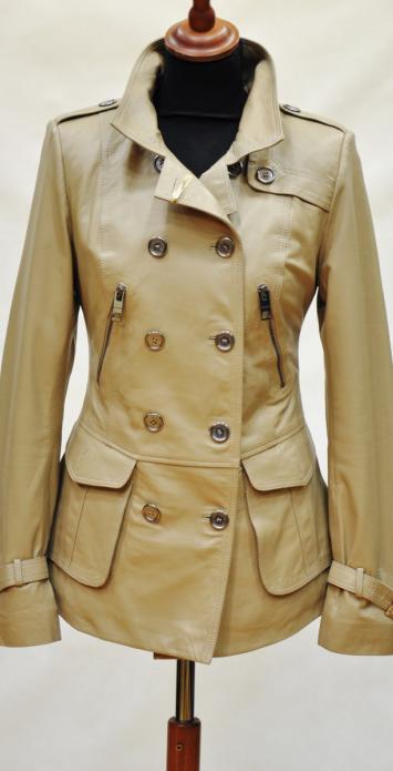Куртка  модель 9584 ЛУИ