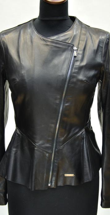 куртка - косуха с баской