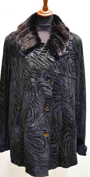 межсезонная куртка