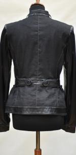 куртки из итальянской кожи