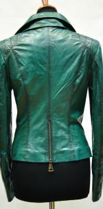 Модель: 13 IMP Кожаная куртка