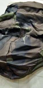 Куртки женские с капюшоном бомбер