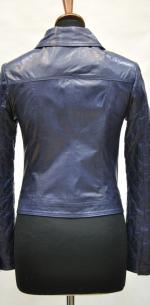 каталог кожаных курток женских
