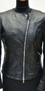 классическая куртка косуха