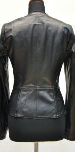 кожаные куртки весенние