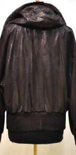 купить недорого кожаные женские куртки