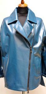 необычная куртка косуха