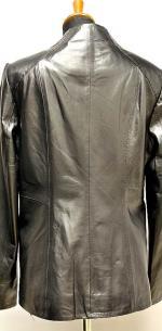 натуральная куртка косуха