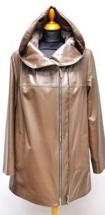 куртка две молнии