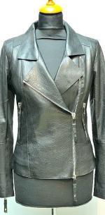 молодежная куртка - косуха