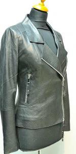 куртка - косуха на молодежь